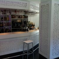Reforma de Bar Neptuno