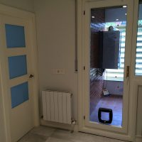 Reforma de piso en Algorta, Getxo, Bizkaia