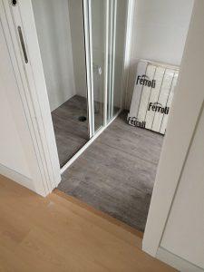 Reforma de residencia en Algorta