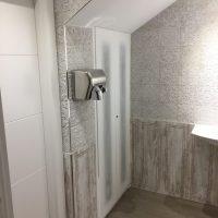 Reforma de baños en bar de Bilbao