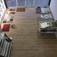 RB Interiores, Reformas en Bilbao, punto de venta y exposición