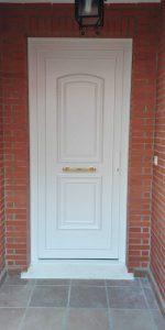 Diseño y colocación de puertas
