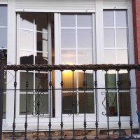 Diseño y colocación de ventanas