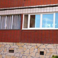 Ventas de PVC y aluminio en Bilbao