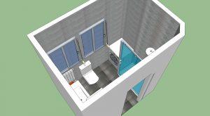 Diseños 3D de reformas