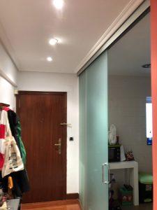 Reforma de pisos
