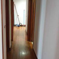 Reforma de piso